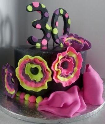 Medium_neon-coloured-fondant-flowers-on-black-fondant-cake