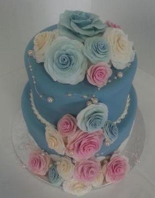 Medium_light-blue--two-tier-fondant-cake-with-gumpaste-roses