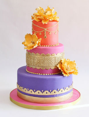 Cake Design Derry : Happy Cakes by Renee - Derry, NH, US ~ CakeDecorPros.com