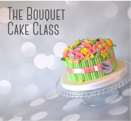 Cake Decorating Course Worthing : Enchanted Cupcakes Cake Decorating School - Worthing, GB ...