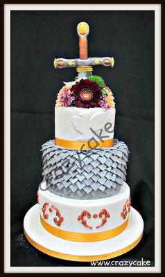 CRAZY CAKE - Cattenom, FR ~ CakeDecorPros.com