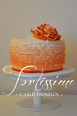 Cake Decorating Course Oakleigh : Tortissime Cake Design - Oakleigh, AU ~ CakeDecorPros.com