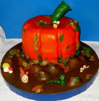 Cake Design by Theresa - Portugal - PT ~ CakeDecorPros.com