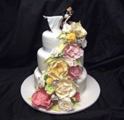 Artistic Cake Design Classes : Sugar Art Cake Decorating Classes - Murarrie, AU ...