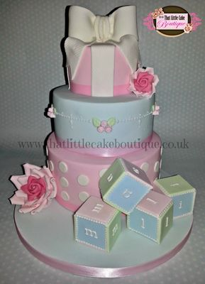 Cake Decorations Taunton : That Little Cake Boutique - Taunton, GB ~ CakeDecorPros.com