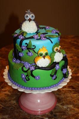 Cake Artist Nj : The Royal Cake Design Studio - Newark, NJ, US ...